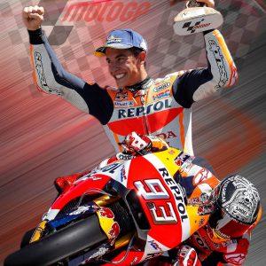 5 Moto GP